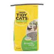 Purina Tidy Cats Purina Tidy Cats Non-Clumping Cat Litter For Multiple Cats