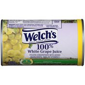 Welch's Juice, White Grape, Frozen Concentrate