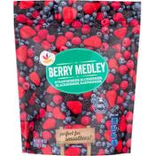 SB Berry Medley