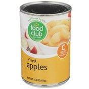 Food Club Fried Apples