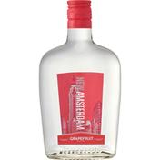 New Amsterdam Grapefruit Flavored Vodka