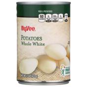 Hy-Vee Potatoes, Whole White