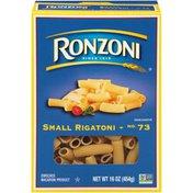 Ronzoni Small Rigatoni
