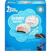 Blue Bunny Cookies 'N Cream Bar