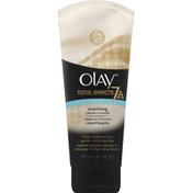 Olay Nourishing Cream Cleanser, 7-In-1 Anti-Aging