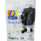 O Organics Blackberries, Organic