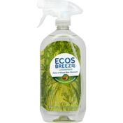 ECOS Fabric & Carpet Odor Eliminator, Lemongrass