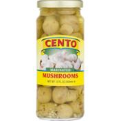 Cento Marinated Mushrooms