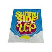Avanti Press Sunny Side Up Get Well Soon Greeting Card