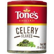 Tone's Celery Flakes