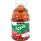 Best Choice 100% Apple Juice From Concentrate