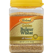 Roland Foods Bulgur Wheat, Golden