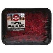 Bridger Beef Steak, Shaved