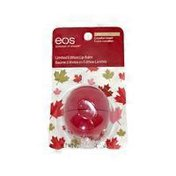 eos Limited Edition Canadian Maple Lip Balm
