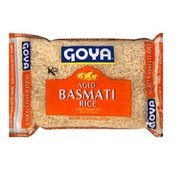 Goya Aged Basmati Rice