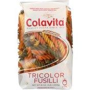 Colavita Tricolor Fusilli Pasta