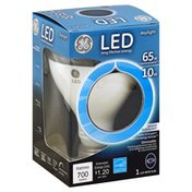 GE Light Bulb, LED, Daylight, 10 Watts