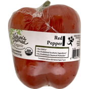 Nature's Promise Organic Red Pepper