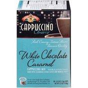 Land O Lakes Cappuccino Classics White Chocolate Caramel Cappuccino Mix