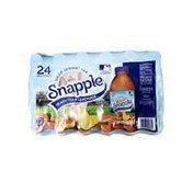 Snapple Peach Tea & Lemonade