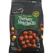 Signature Kitchens Meatballs, Turkey