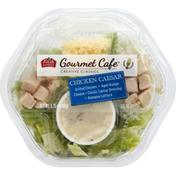 Fresh Express Salad Kit, Chicken Caesar
