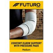 FUTURO FUTURO™ Comfort Elbow with Pressure Pads, Medium