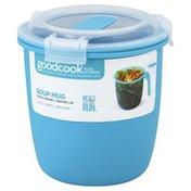 GoodCook Food Storage, Soup Mug, 26 Ounce