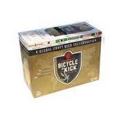 New Belgium Brewing Company Bicycle Kick Kolsch