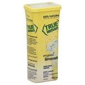 True Lemon Drink Mix, Original Lemonade