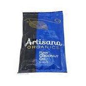 Artisana Organics Raw Coconut Oil, Virgin