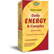 Nature's Way Fatigued to Fantastic!™ Daily Energy B Complex