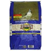Audubon Park Wild Bird Food, Safflower Seed