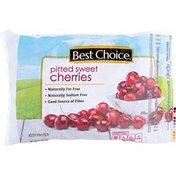 Best Choice Dark Pitted Sweet Cherries