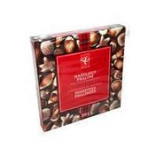 President's Choice Belgian Chocolate Seashells