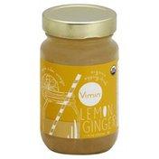 Vimin Apple Cider Vinegar, Lemon Ginger