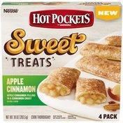 Hot Pockets Sweet Apple Cinnamon