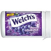 Welch's Grape Juice Concentrate