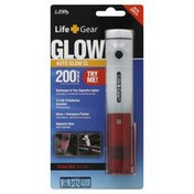 Life Gear Auto Glow CL, Red