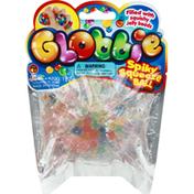 Ja-Ru Inc. Squeeze Ball, Spiky