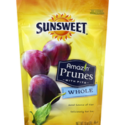Sunsweet Prunes, with Pits, Whole