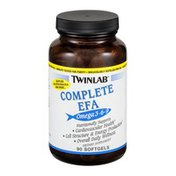 Twinlab Complete EFA Omega 3-6-9 Dietary Supplement Softgels - 90 CT