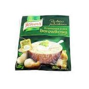 Knorr Boletus Soup