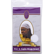 Toshicas Finest Day & Night Wrap Scarf