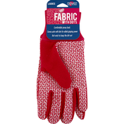 Midwest Gloves, Fabrics with Dots, Ladies