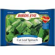 Birds Eye Cut Leaf Spinach