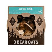 3 Bear Oats Alpine Trek