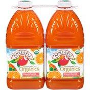 Apple & Eve Organics Orange Carrot Juice Beverage