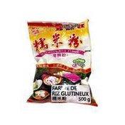 Long Kow's Finest Glutinous Rice Flour