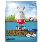 Kaytee Forti Diet Pro Health Food For Juvenile Rabbits